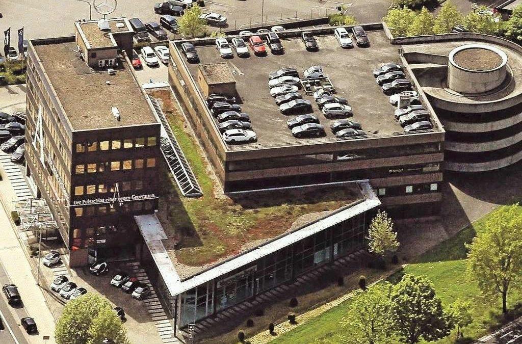 Automobiler Handel & After Sales in Kassel & Göttingen