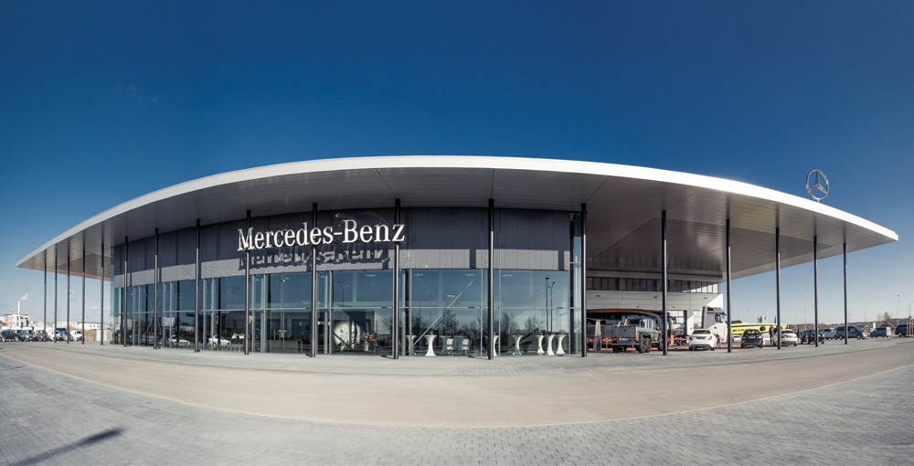 Autohäuser in Würzburg, Schweinfurt & Gerolzhofen