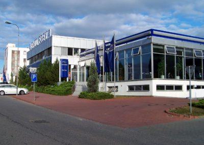 Service- & Werkstattplanung in Tschechien