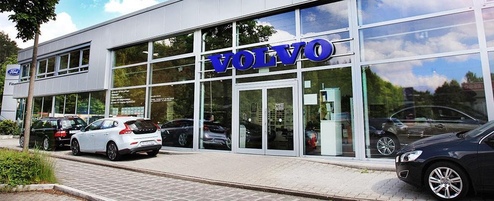 Automobiler Handel & After Sales im Raum Nürnberg